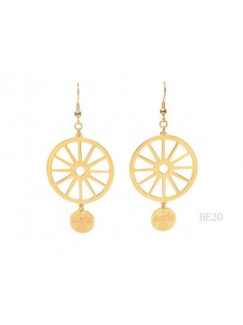 Copy Hermes Earring - 18 RS17566
