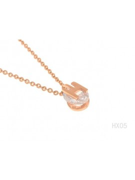 Hermes Necklace - 7 RS17192