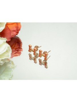High Quality Replica Hermes Earring - 7 RS11415