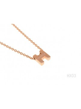 Hermes Necklace - 9 RS02308